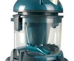 Пылесосы с аквафильтром и моющие пылесосы