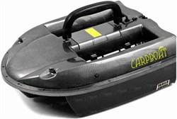 Прикормочный кораблик Carpboat Carbon 2,4GHz - фото 4648