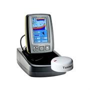 Беспроводной эхолот Fish-finder TF-640 GPS+COMPASS