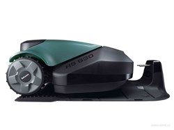 Робот-газонокосилка Robomow RS630 - фото 4006
