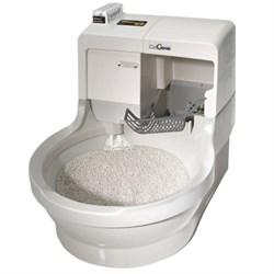Робот-туалет CatGenie 120 - фото 4055