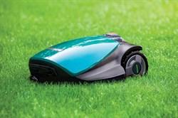 Робот-газонокосилка Robomow RC304 - фото 4106