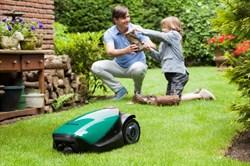 Робот-газонокосилка Robomow RC304 - фото 4107