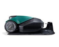 Робот-газонокосилка Robomow RS612 - фото 4122
