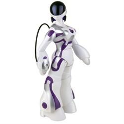 Робот-девушка WowWee Femisapien 8001 + пульт - фото 4232