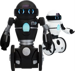 робот MiP МИП WowWee  0821 - фото 4541