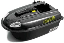 Прикормочный кораблик Carpboat Mini Carbon 2,4GHz - фото 4637