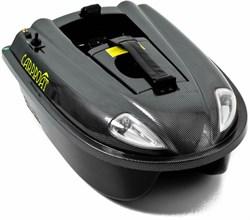 Прикормочный кораблик Carpboat Mini Carbon 2,4GHz - фото 4640