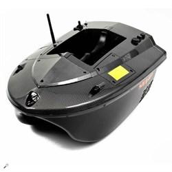 Кораблик для прикормки Carpboat Skarp Carbon 2,4GHz - фото 4645