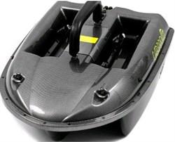Прикормочный кораблик Carpboat Carbon 2,4GHz - фото 4649