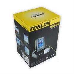 Беспроводной эхолот Fish-finder TF-640 GPS+COMPASS - фото 4764
