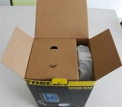 Беспроводной эхолот Fish-finder TF-640 GPS+COMPASS - фото 4765