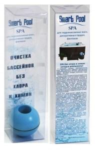 Система очистки СПА и прудов Smart Pool Spa - фото 4887