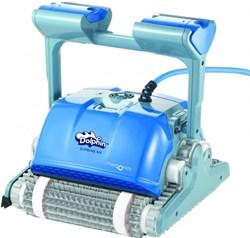 Робот для чистки дна и стенок Dolphin Supreme M400 - фото 4913