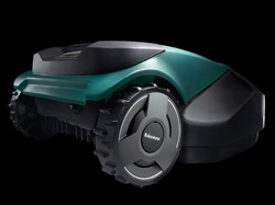 Робот-газонокосилка Robomow RS615 - фото 5121