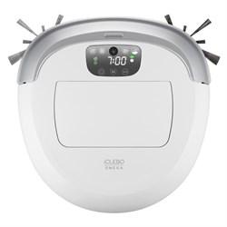 Робот-пылесос iClebo Omega White - фото 5245