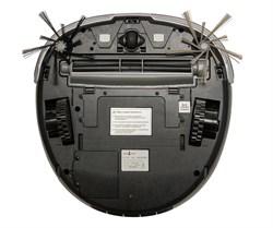 Робот-пылесос iClebo Omega White - фото 5251