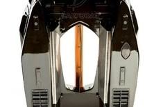 Прикормочный кораблик Carpboat Toslon Xboat 730 - фото 5431