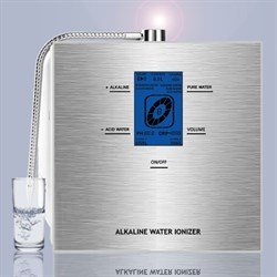 Ионизатор воды IW-5000 (9 пластин) - фото 5545