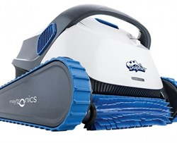 Робот для чистки дна и стенок Dolphin S200 - фото 5637