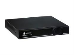 Комплект видеонаблюдения Full HD Optimus на 2/4 камеры 1080P - фото 5842
