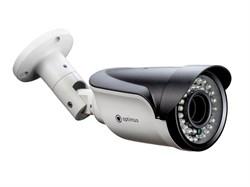 Комплект видеонаблюдения Full HD Optimus на 2/4 уличных камеры 1080P - фото 6005