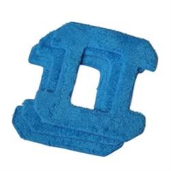 Чистящие салфетки Hobot-268 синие - фото 6085