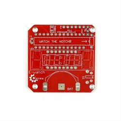 Набор для сборки наручных DIY часов NM5040box - фото 6259