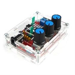 Набор NS046box для сборки генератора сигналов до 1 МГц - фото 6274