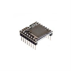 MP112SD Встраиваемый MP3 плеер для microSD карт - фото 6324