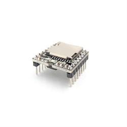 MP112SD Встраиваемый MP3 плеер для microSD карт - фото 6325