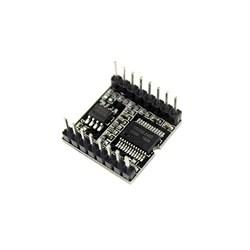 MP112SD Встраиваемый MP3 плеер для microSD карт - фото 6326