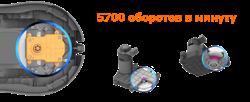 Робот-полотер Everybot RS700 - фото 6379
