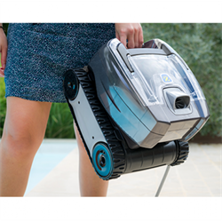 Робот для чистки дна и стенок Tornax RT 3200 - фото 6408