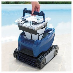Робот для чистки дна и стенок Tornax RT 3200 - фото 6411