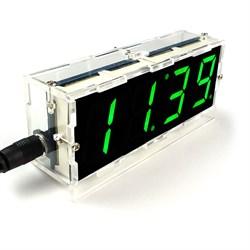 Набор для сборки настольных DIY часов NM7039box - фото 6429