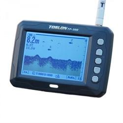 Беспроводной эхолот Fish-Finder TF-300 - фото 6628