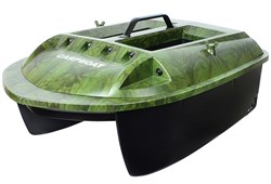 Прикормочный кораблик Carpboat Scata - фото 6635