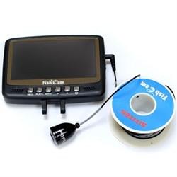 Видеокамера для рыбалки FishCam-430 DVR - фото 6681
