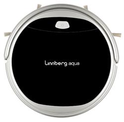 Робот-пылесос Linnberg® Aqua (моющий) - фото 6744