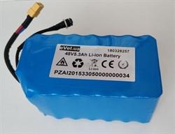 Аккумулятор Li-ion 48v 5,3Ah - фото 6787