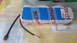 Аккумулятор Li-ion 48v 10,6Ah - фото 6843