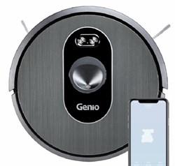 Робот-пылесос Genio NAVI N600 - фото 7277