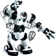 Robosapien 8081 робот человечек игрушка WowWee