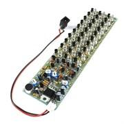 Набор для сборки ЦМУ NF192LED (цветомузыкальной установки)