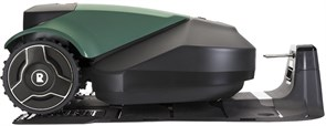 Робот-газонокосилка RS615