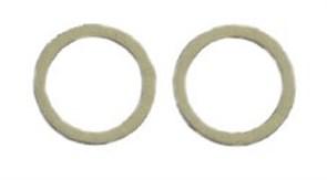 Войлочные кольца для турбощетки iClebo Omega