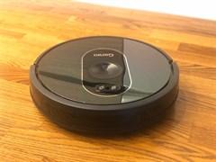 Робот-пылесос Genio NAVI N600