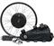Электронабор Велоракета 500Вт (заднее колесо - прямой привод) - фото 6808