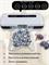 Вакуумный упаковщик LINNBERG VAC 5200 - фото 7188